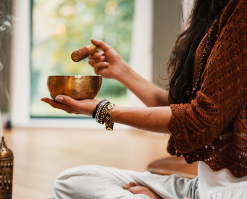 Three Reasons to Add Meditation to Your Daily Routine