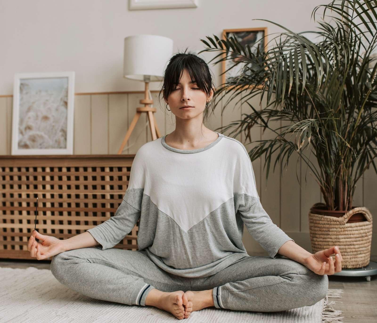 Meditation-for-coziness