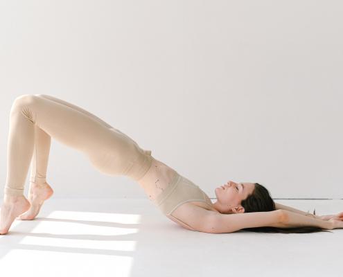 Boost Your Metabolism with a Simple Kundalini Kriya