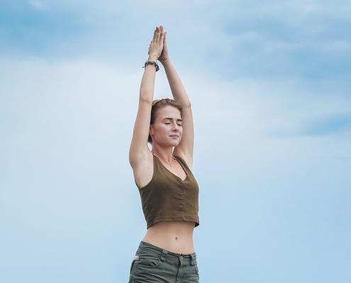 Simple Mantra Meditation