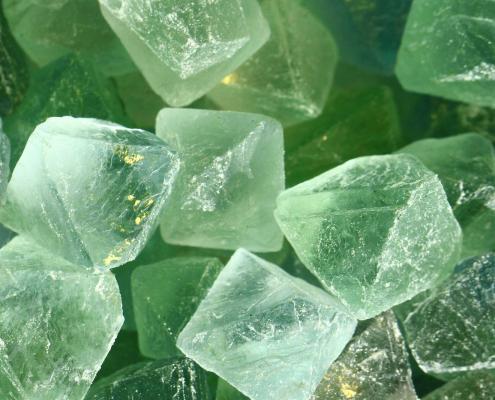 04 Green Fluorite Healing Crystal Benefits