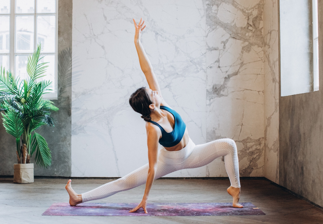 Kundalini Yoga Kriya to Relieve Inner Anger - Photo by Elly Fairytale from Pexels