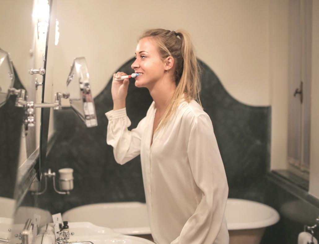 Brushing Your Teeth 101_ Kundalini Yoga Tips