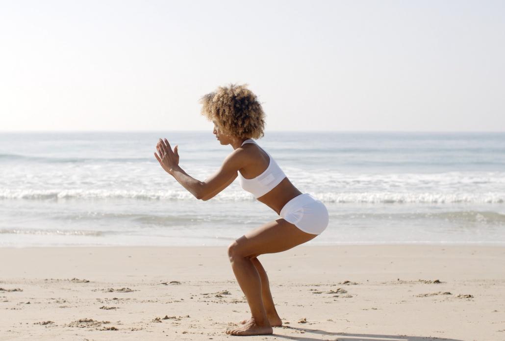 Free Your Energy with the Kundalini Yoga Frog Pose
