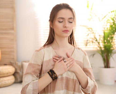 How to Use Kundalini Yoga to Find Inner Calm