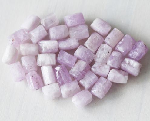 Kunzite Healing Crystal