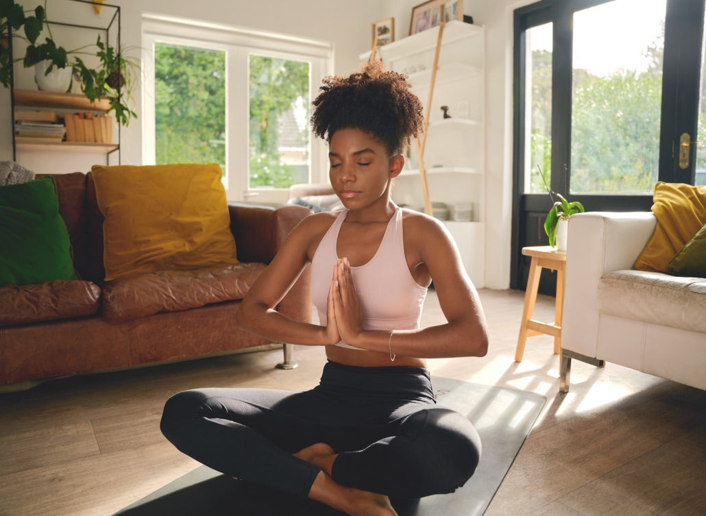 Learn the Meditative Breathing Practice: Sitali Pranayama