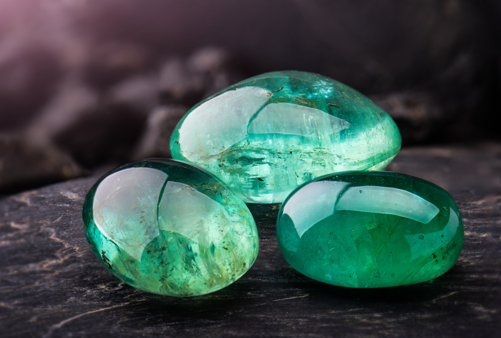 The Complete Guide to Jade Healing Crystal and How to Use It
