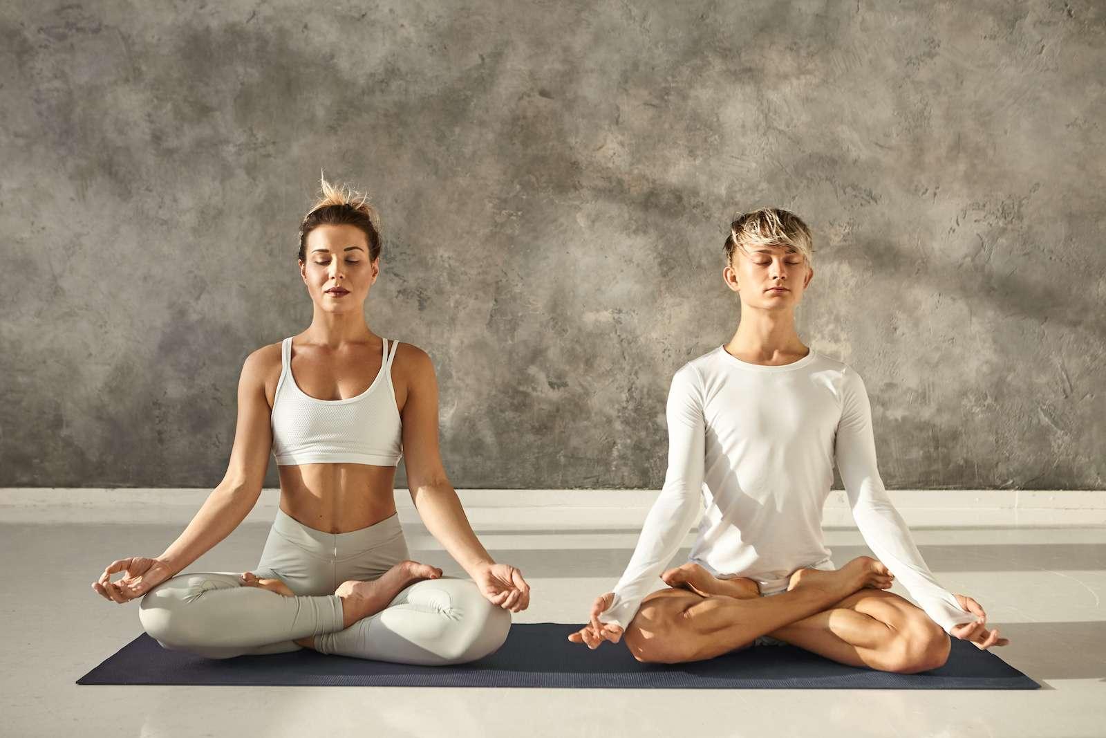 Energy-Boosting Surya Kriya to Perk You Up