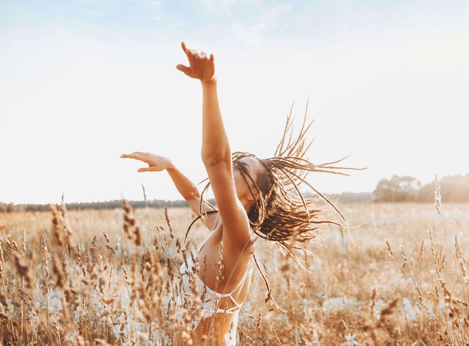 The Seven Kundalini Yoga Steps Toward True Happiness