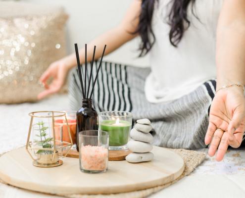Unleash Your True Identity with this Kundalini Yoga Meditation