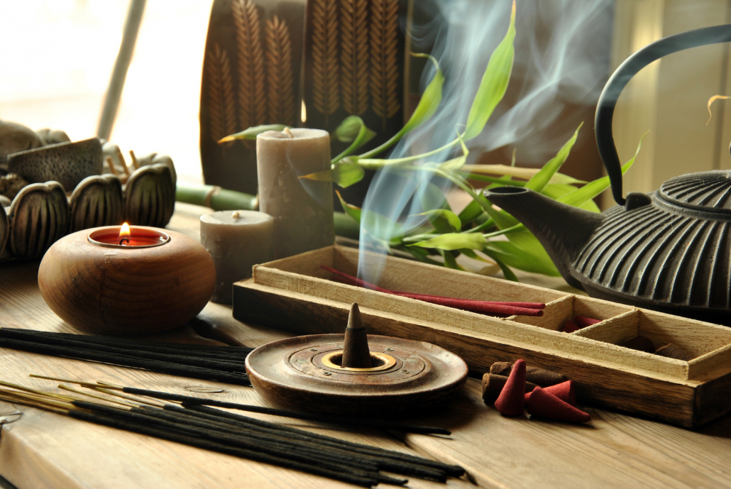 Aromatherapy for Sleep: The 4 Best Incense Sticks to Try