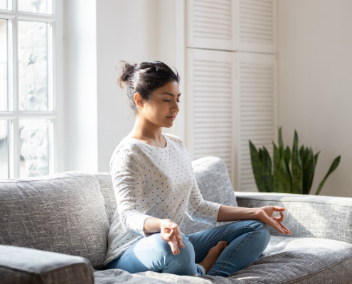 How Meditation Can Help You Make Better Decisions, According to Science